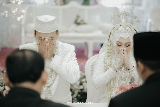 THE WEDDING OF ALDI & MUSTIKA by alienco photography - 036