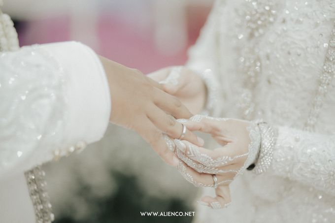 THE WEDDING OF ALDI & MUSTIKA by alienco photography - 040