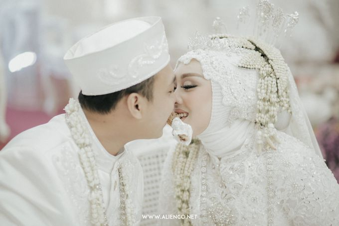 THE WEDDING OF ALDI & MUSTIKA by alienco photography - 042