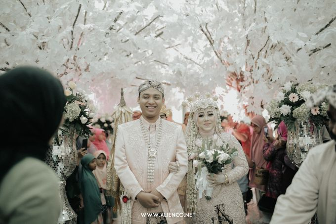 THE WEDDING OF ALDI & MUSTIKA by alienco photography - 047