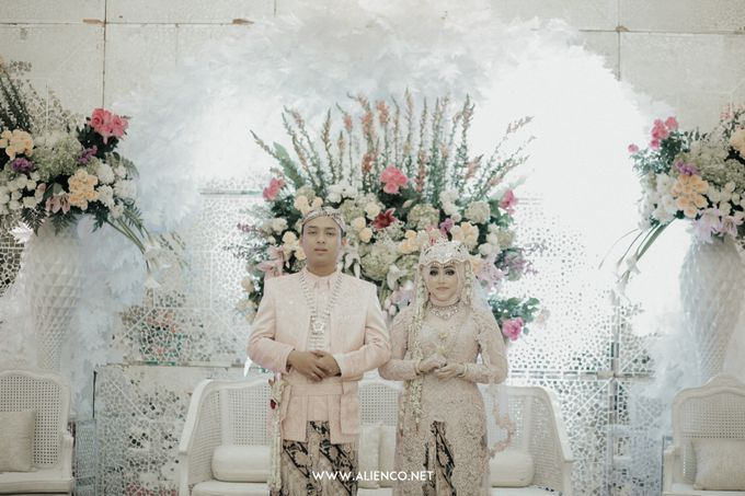 THE WEDDING OF ALDI & MUSTIKA by alienco photography - 048