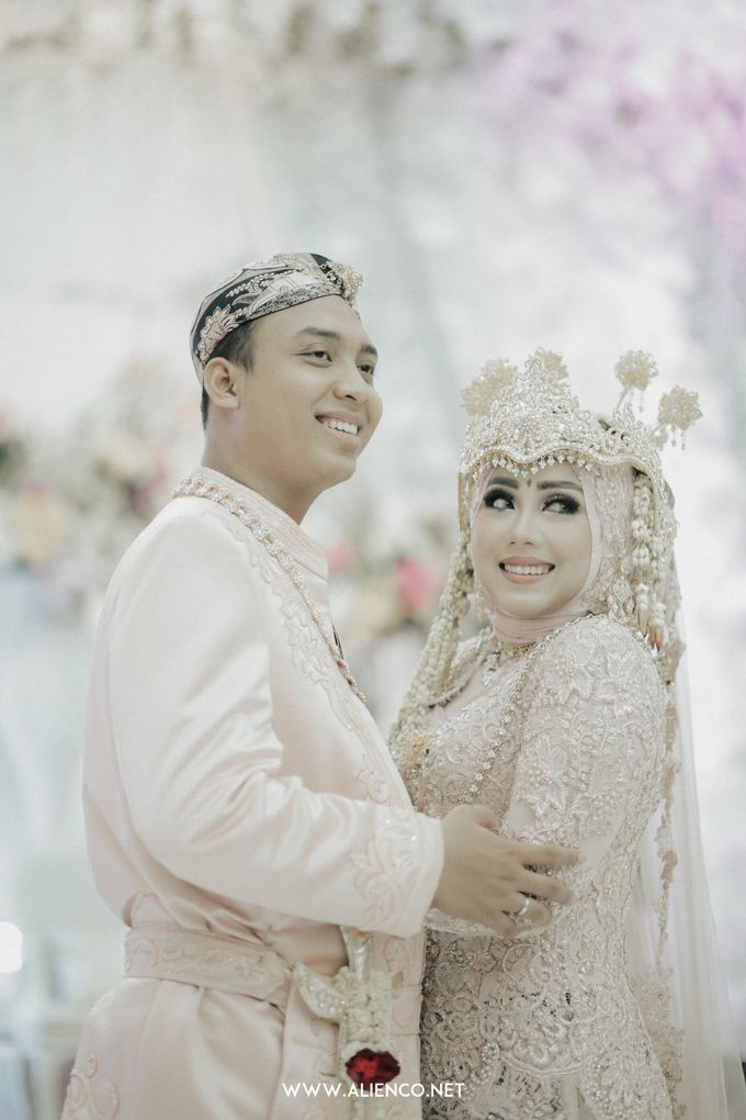 THE WEDDING OF ALDI & MUSTIKA by alienco photography - 049