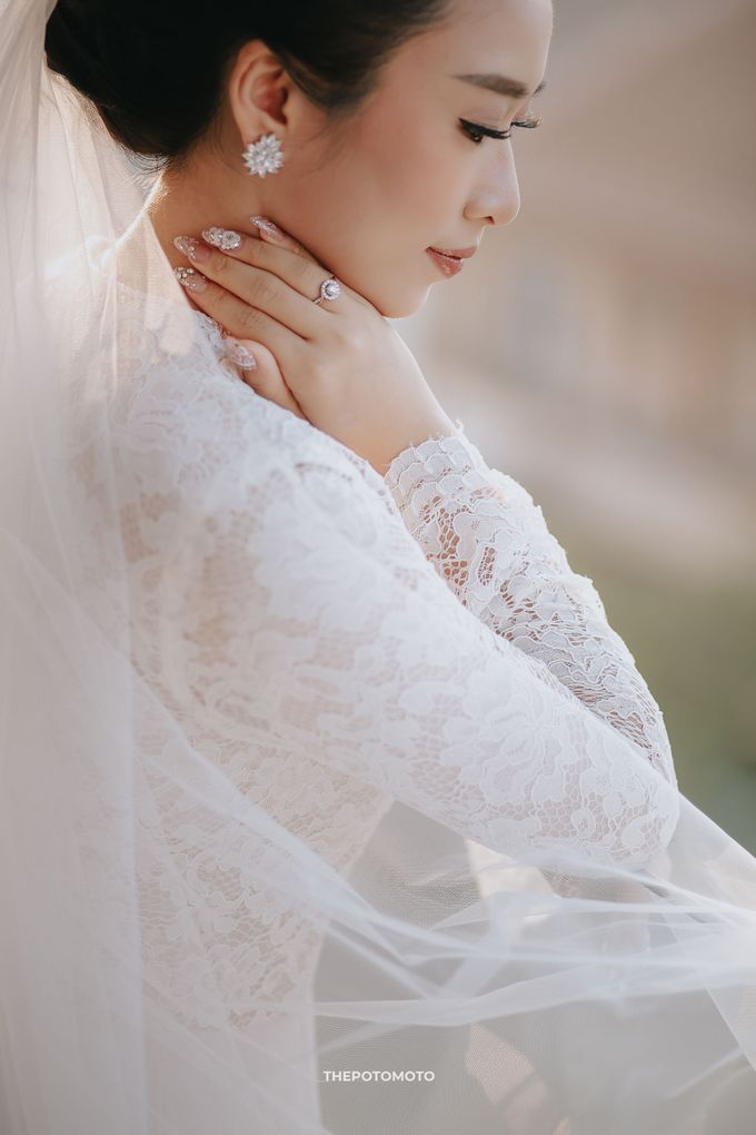 Ritz Carlton Kuningan - Tommy & Catherine by Maestro Wedding Organizer - 019
