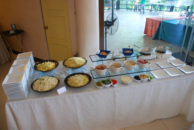 Buffet by Josiah's Catering - 014
