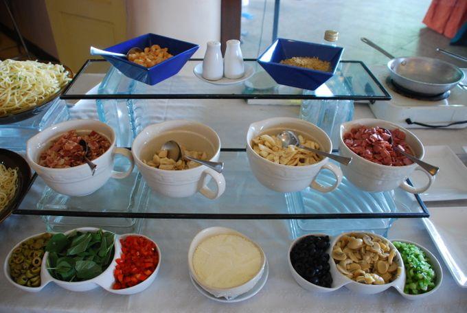 Buffet by Josiah's Catering - 015
