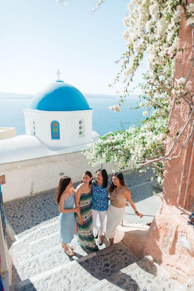 Memorable Santorini by SweetEscape - 005