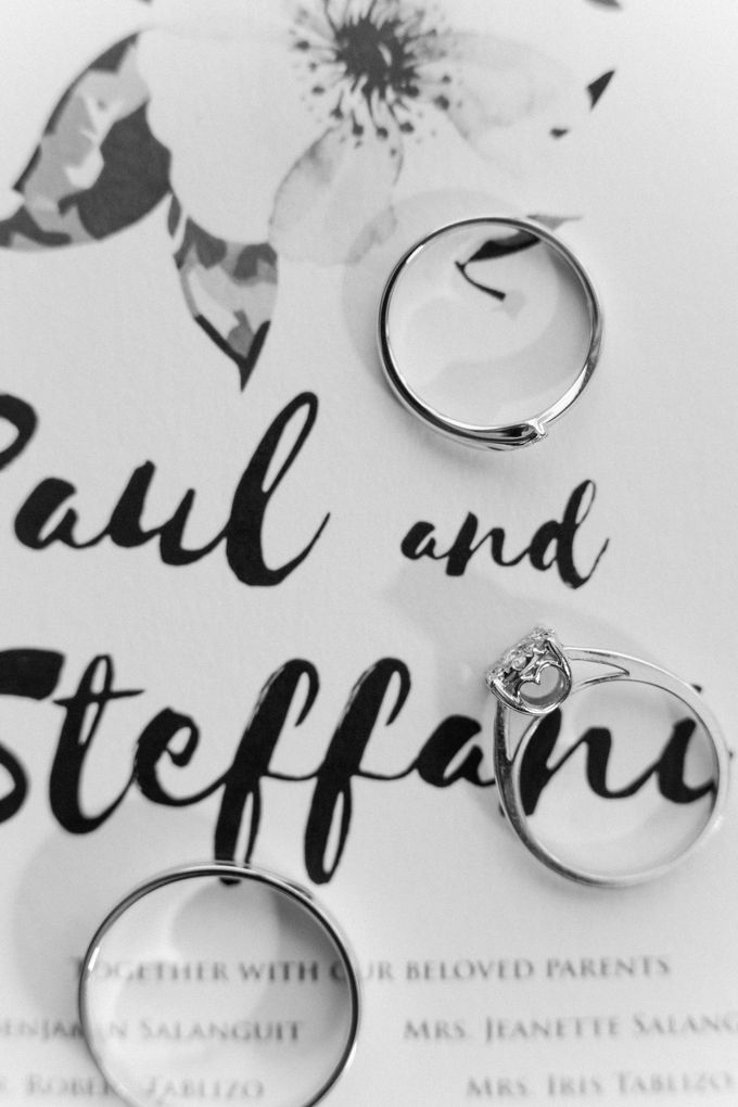 Steff & Paul by Jaymie Ann Events Planning and Coordination - 002