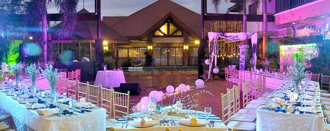 Pavilion Venue by Water Nymph Resort - Events Venue - 005