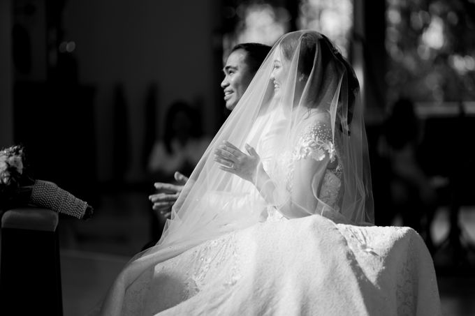 ARDYSON AND RAIZA WEDDING by Pat B Photography - 018