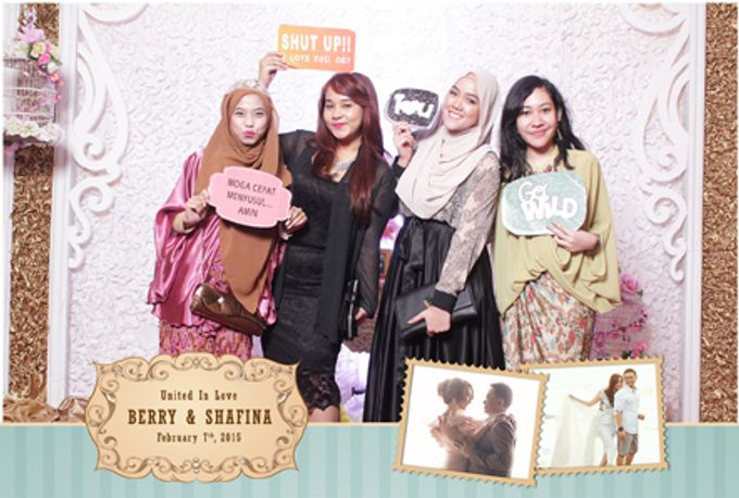 Photobooth by Lili Aini Photography - 001