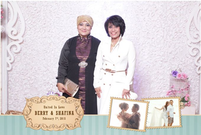 Photobooth by Lili Aini Photography - 002