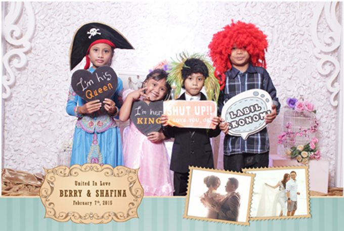 Photobooth by Lili Aini Photography - 003