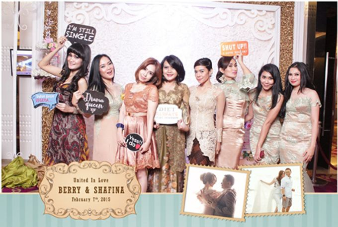 Photobooth by Lili Aini Photography - 004