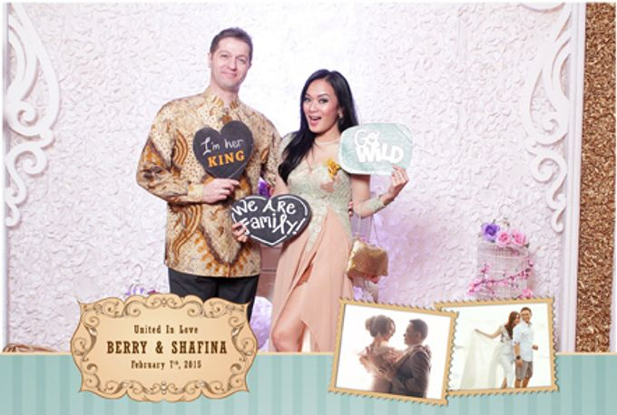 Photobooth by Lili Aini Photography - 005