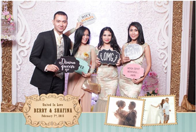 Photobooth by Lili Aini Photography - 006