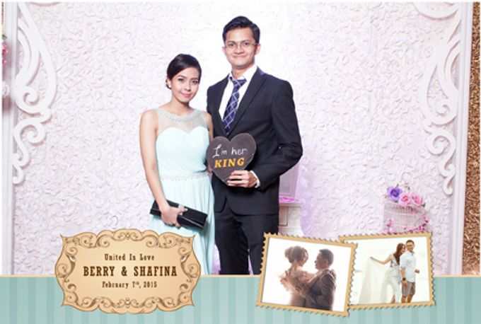 Photobooth by Lili Aini Photography - 007