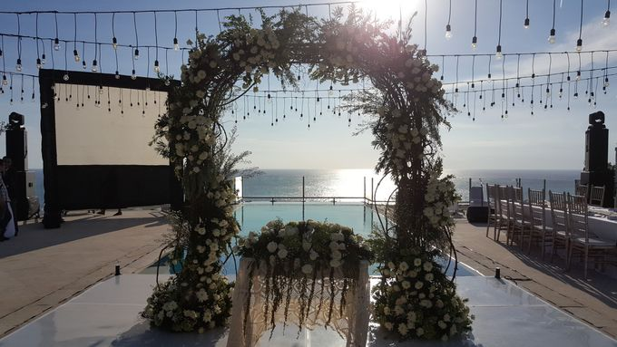 Rustic Elegant by d'Oasis Florist & Decoration - 019