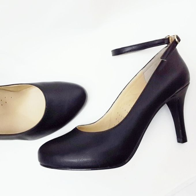Basic by Moments Shoe - 002
