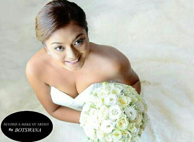 September Bride by Afford A Make Up Artist - 009