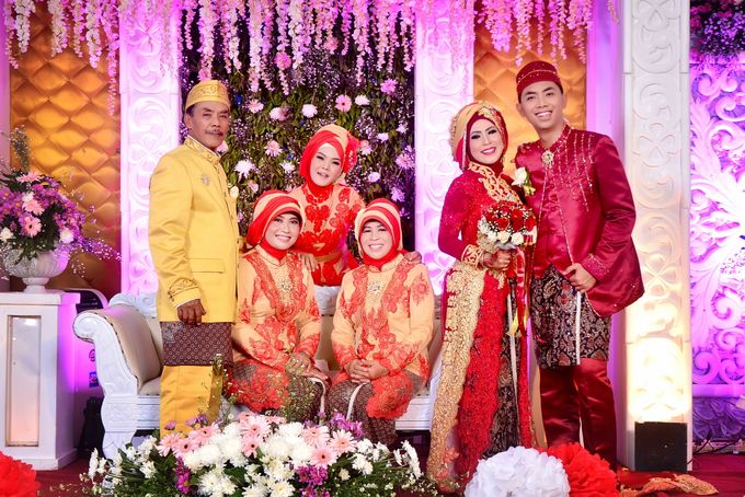 Wedding Of Nurma & Wisnu by GRAINIC Creative Studio - 007