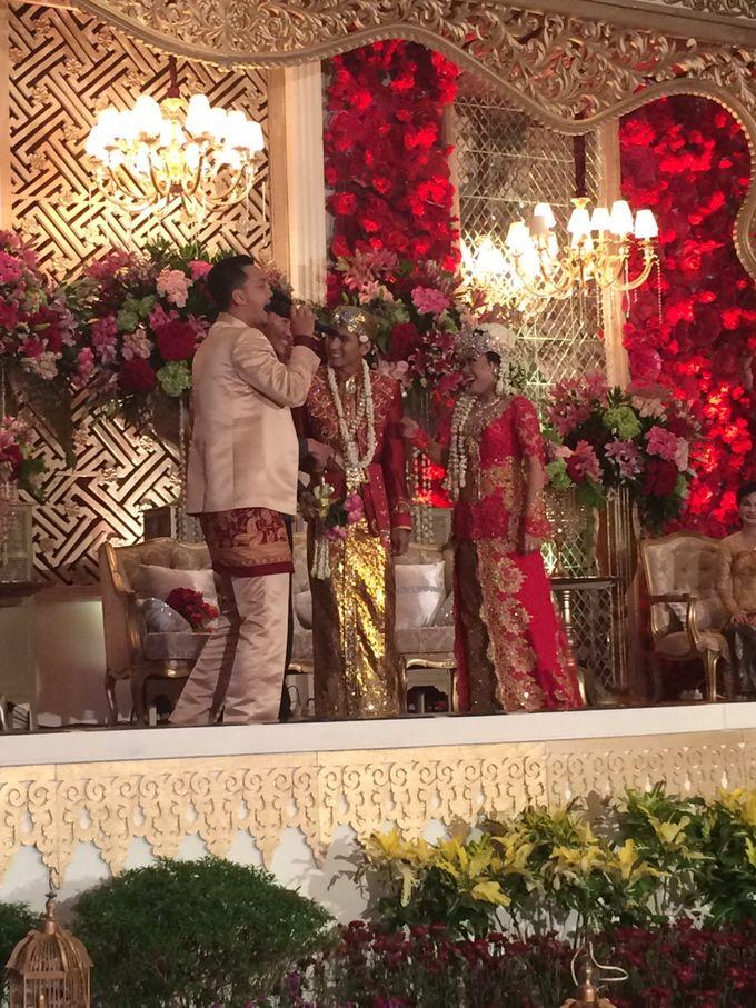 Wedding Reception By Rina Gunawan WO by Chanzy Fauzi MC - 001