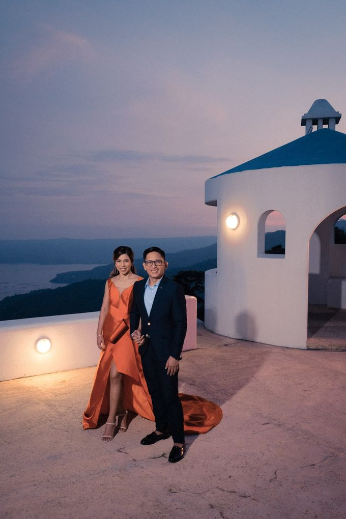 Paolo & Erika - Tagaytay City by Bogs Ignacio Signature Gallery - 028