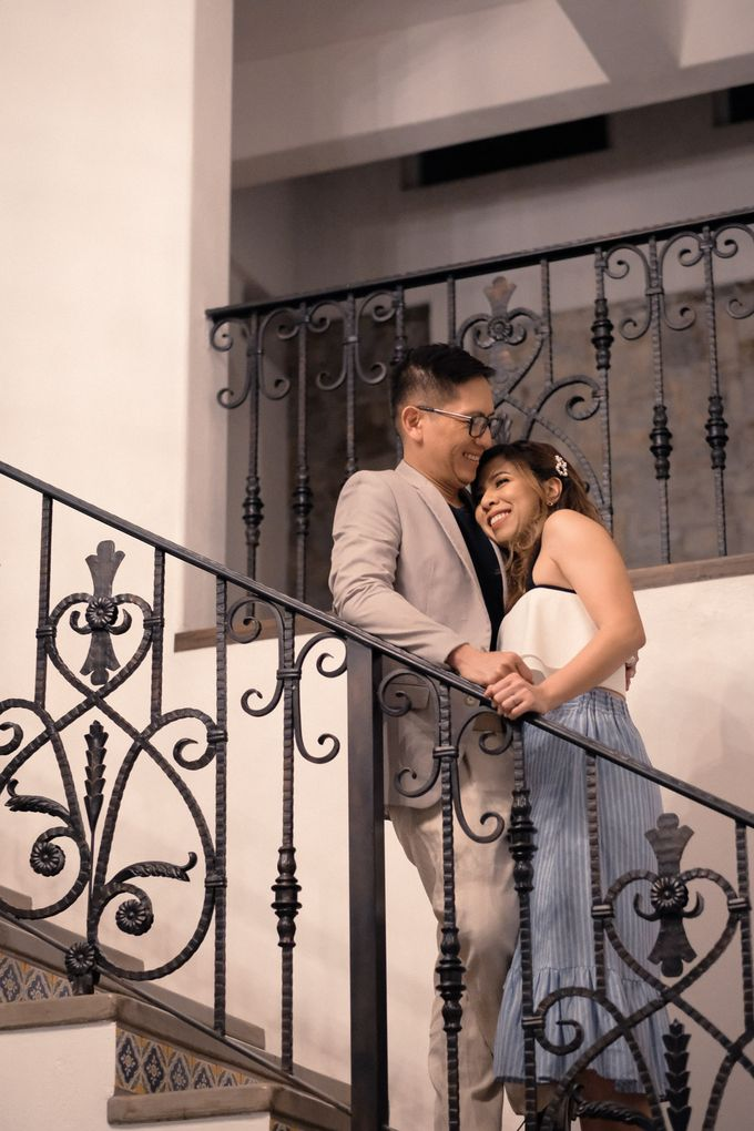 Paolo & Erika - Tagaytay City by Bogs Ignacio Signature Gallery - 037
