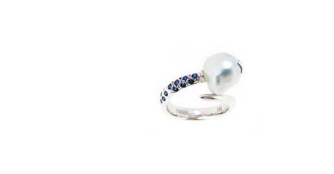 Bespoke CW Jewels by CW Jewels - 011