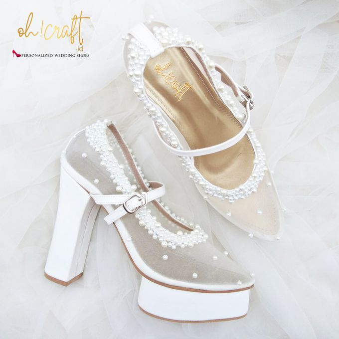 January 2020 Collection by Ohcraft Shoes - 019
