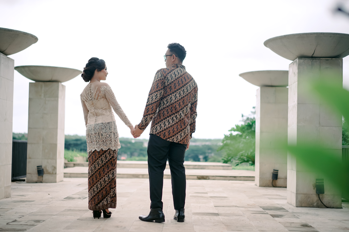 Engagement of Nida + Gagah by PECULIAR CREATIVE - 007