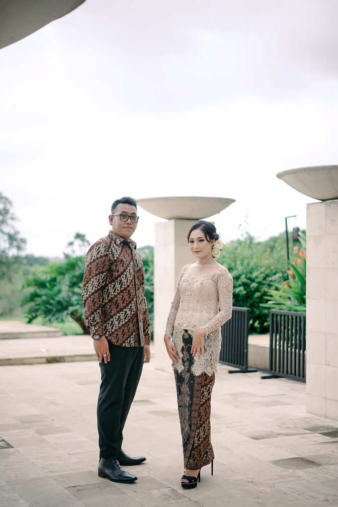 Engagement of Nida + Gagah by PECULIAR CREATIVE - 014