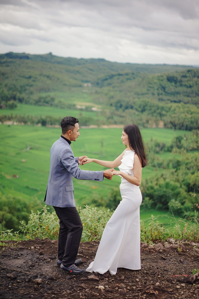 Couple session of Metta + Faisal by PECULIAR CREATIVE - 007