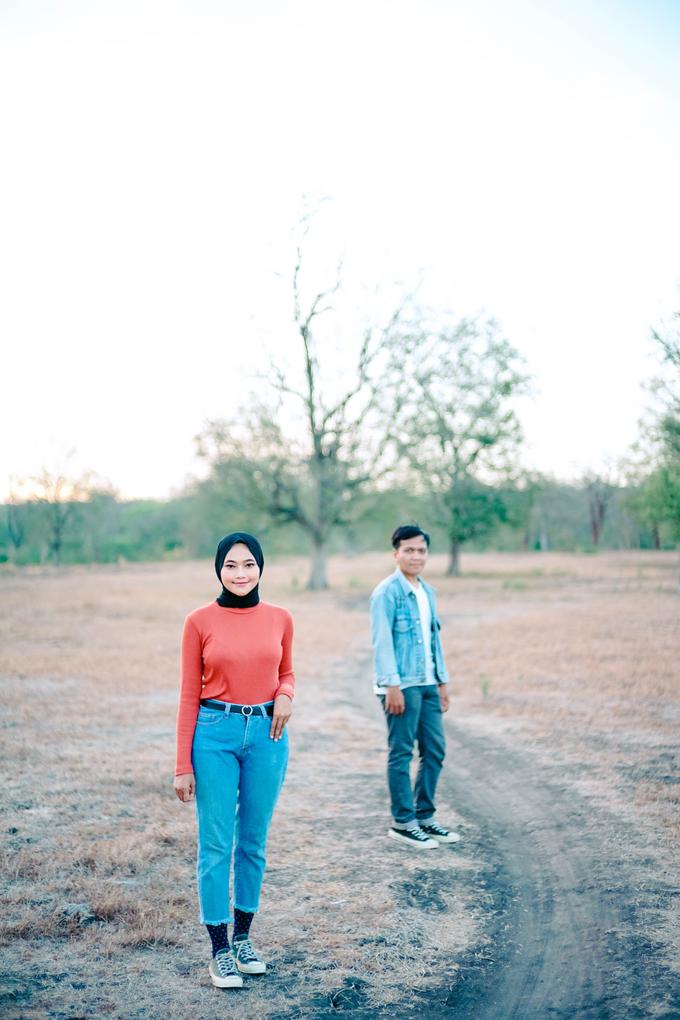 Couple session of Nita + Fajar by PECULIAR CREATIVE - 025