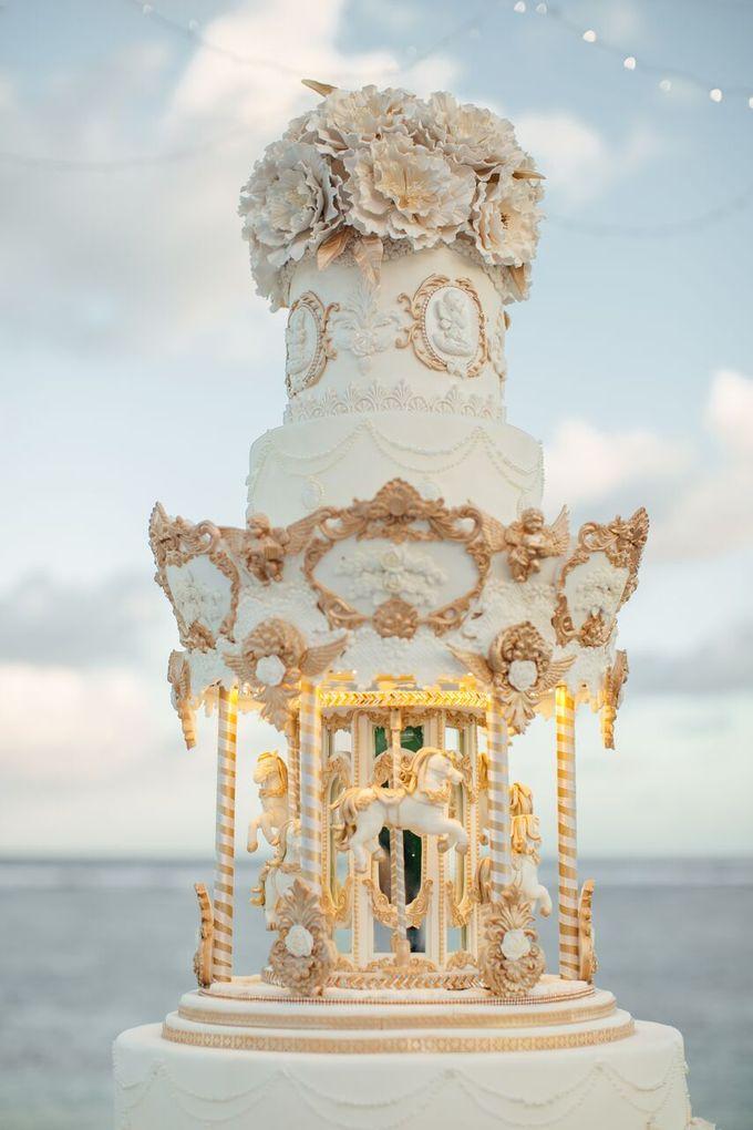 Sherly & Ian Wedding by Love Bali Weddings - 043
