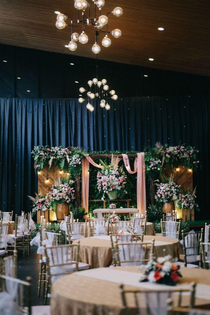 The Wedding Ita & Petri by AVIARY Bintaro - 007