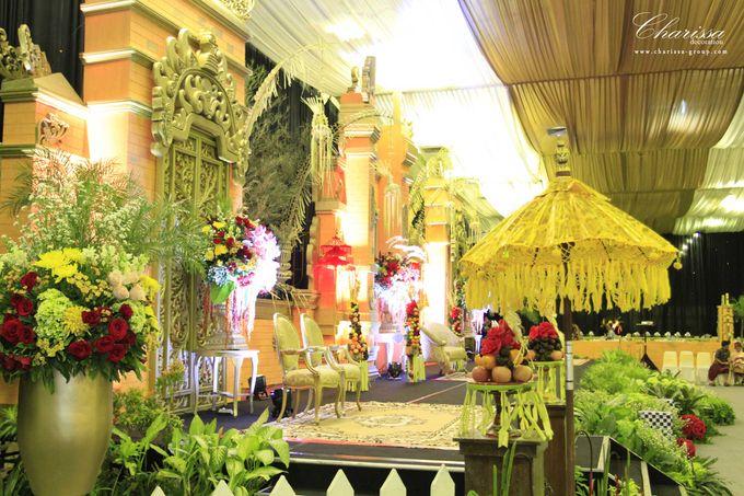 Dekorasi Adat Bali - Balai Kartini by Charissa Event & Wedding Decoration - 012