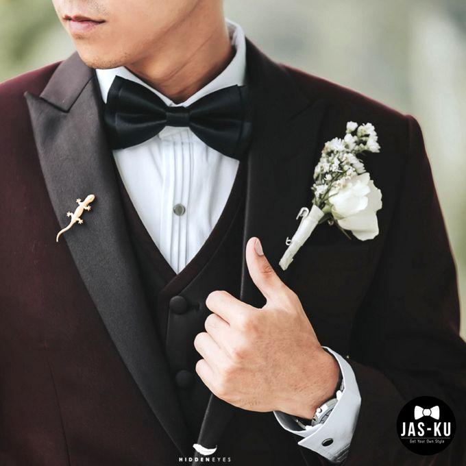 The Wedding of Oscar & Josephin by Jas-ku.com - 003