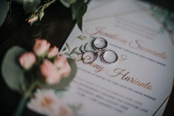 JONATHAN & RENNY - WEDDING DAY by Winworks - 025