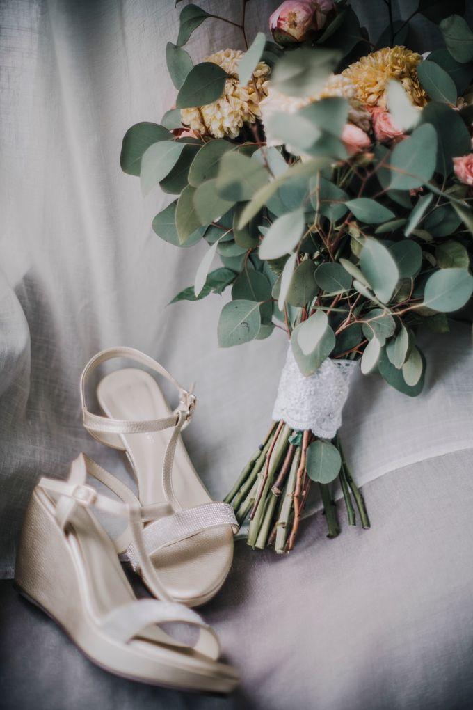 JONATHAN & RENNY - WEDDING DAY by Winworks - 011