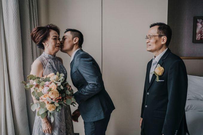 JONATHAN & RENNY - WEDDING DAY by Winworks - 019