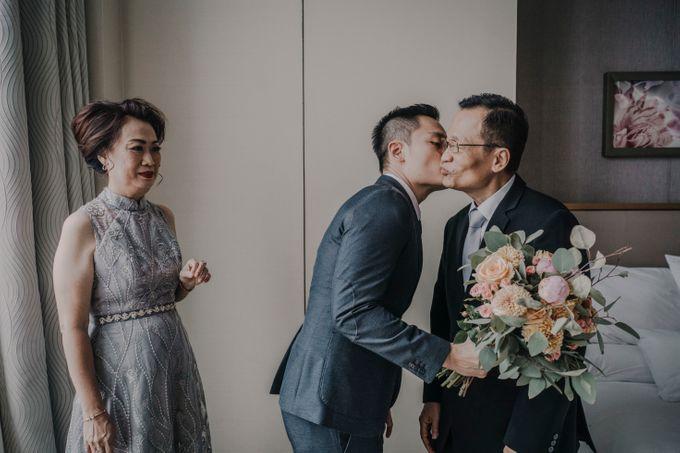 JONATHAN & RENNY - WEDDING DAY by Winworks - 020