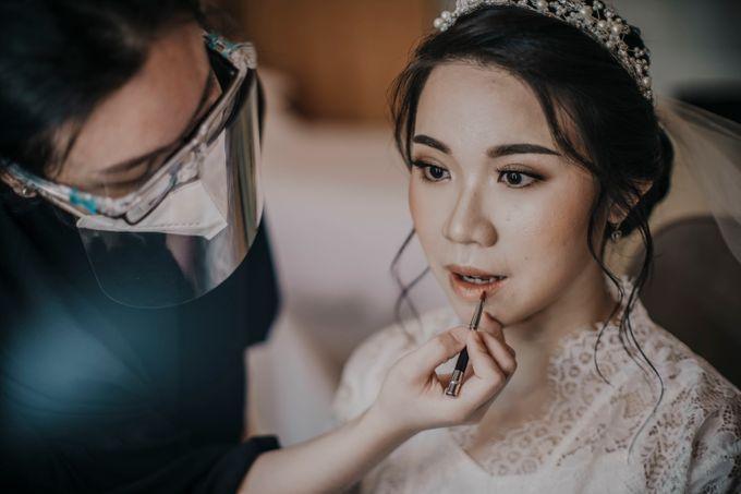 JONATHAN & RENNY - WEDDING DAY by Winworks - 007