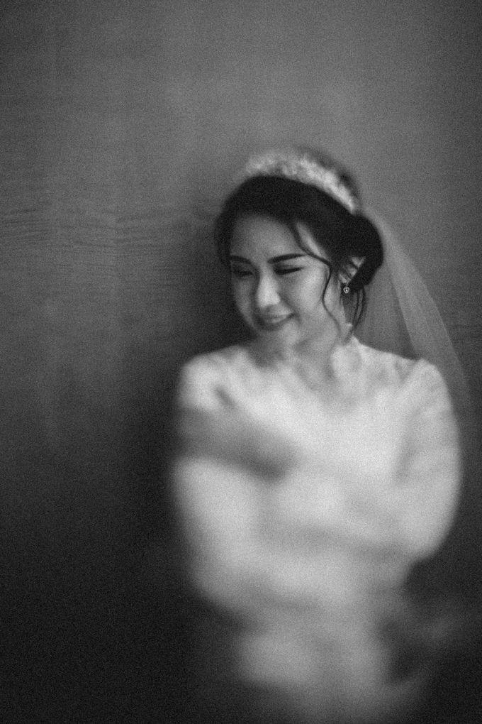 JONATHAN & RENNY - WEDDING DAY by Winworks - 003