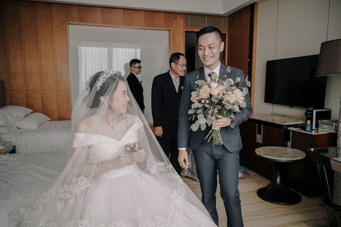 JONATHAN & RENNY - WEDDING DAY by Winworks - 022