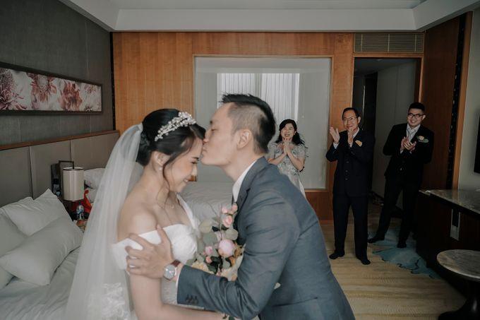 JONATHAN & RENNY - WEDDING DAY by Winworks - 021
