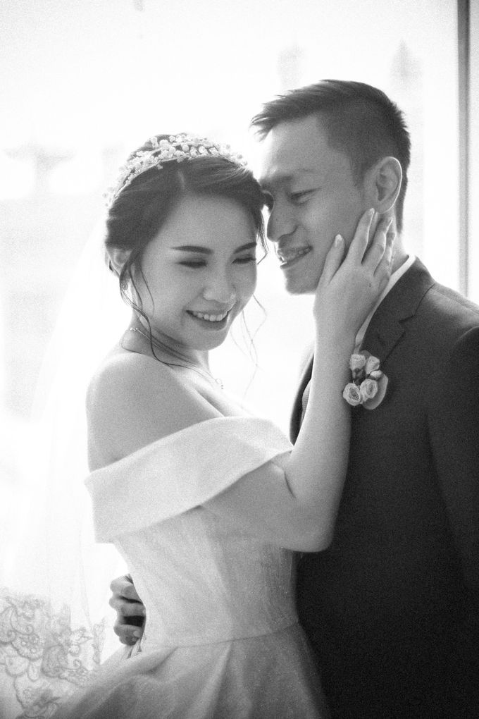 JONATHAN & RENNY - WEDDING DAY by Winworks - 024
