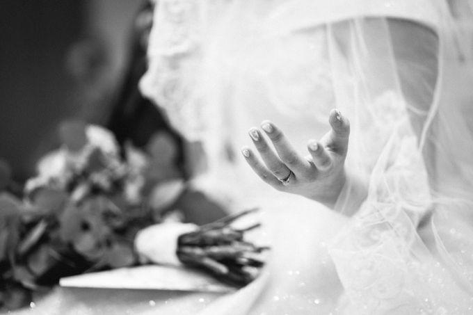 JONATHAN & RENNY - WEDDING DAY by Winworks - 027