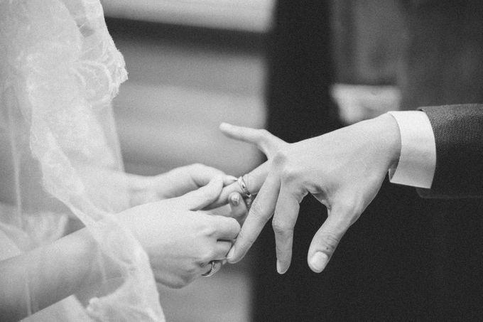 JONATHAN & RENNY - WEDDING DAY by Winworks - 026