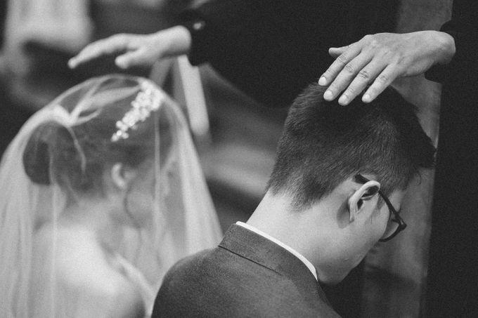 JONATHAN & RENNY - WEDDING DAY by Winworks - 028