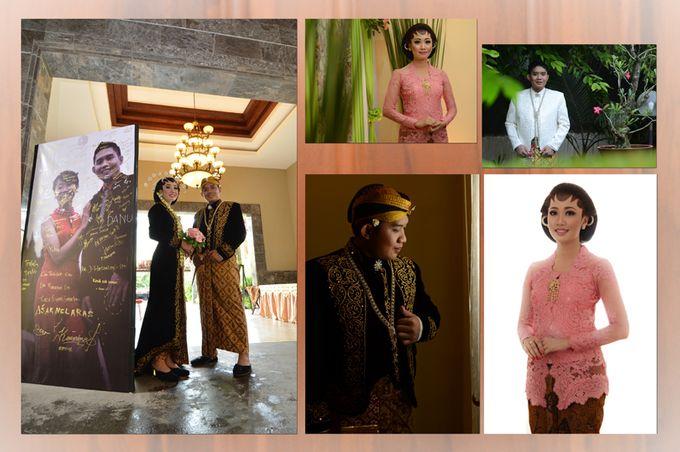 Pemberkatan Pernikahan Diza & Dani by Creative Fotografi - 031